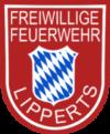 Freiwillige Feuerwehr Lipperts Logo